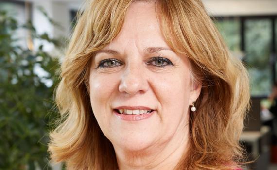Cecile Stallenberg