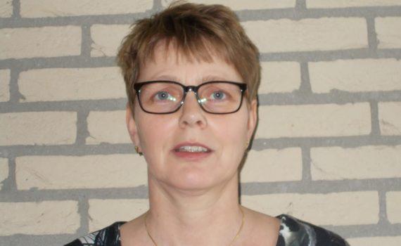 Angela Baltussen