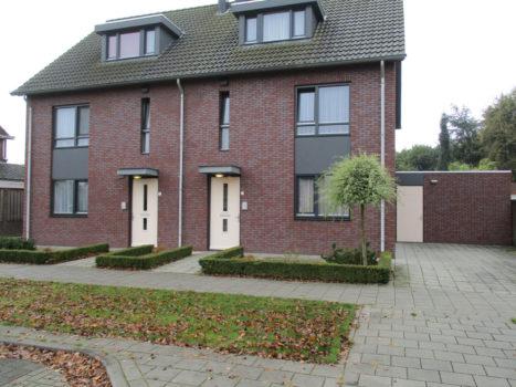 Van Berghenstraat 9 en 11