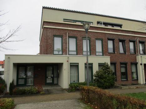 Hemonystraat  2