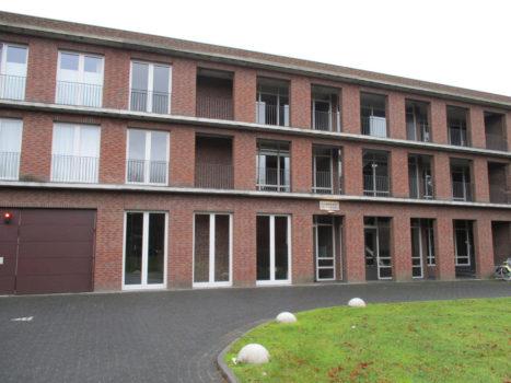 Augustinessenhof