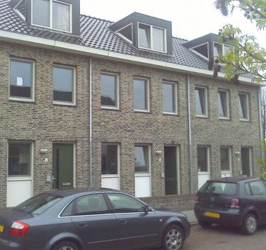Pater van Meursstraat