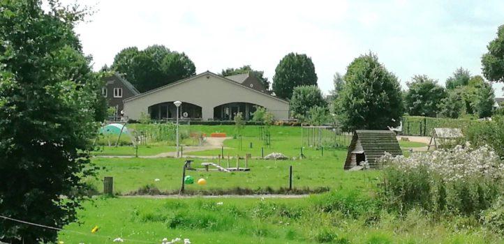 Zorgboerderij Heiveld