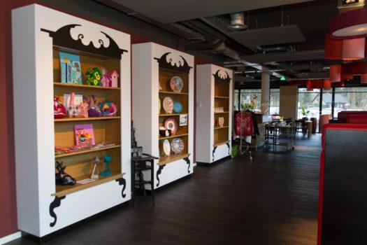 Grand Café Open