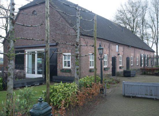 Tónnieje-Hoeve