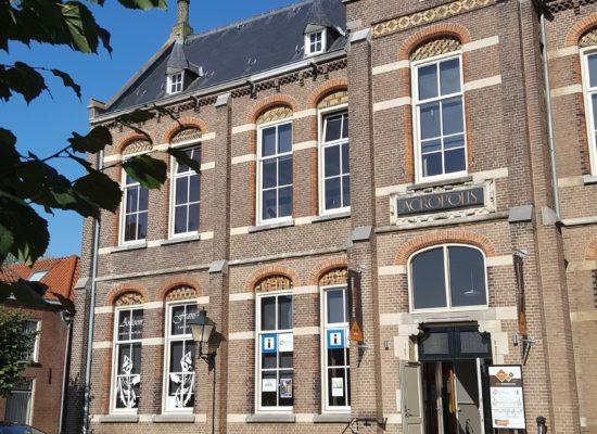 Ambachtelijke brood- en banketbakkerij Antoon & Frans