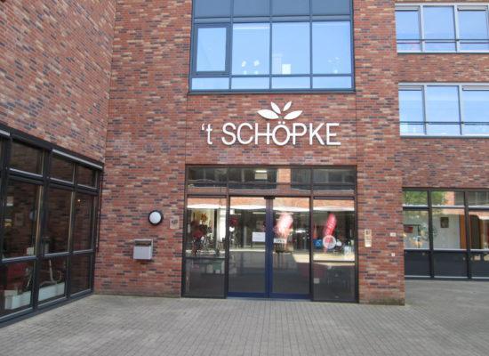 't Schöpke