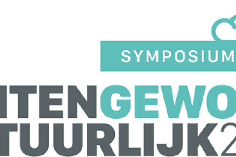 Buitengewoon Natuurlijk Logo Symposium Klein