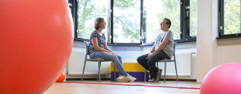 Psychomotorisch therapie Nijmegen