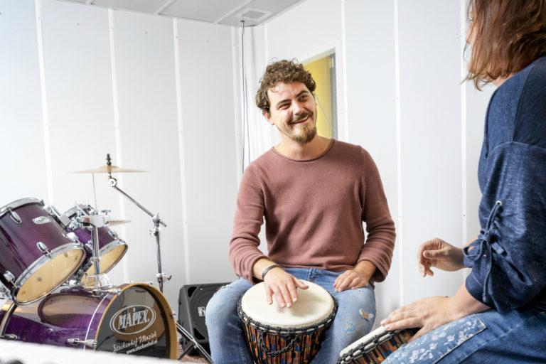 Muziektherapie Nijmegen