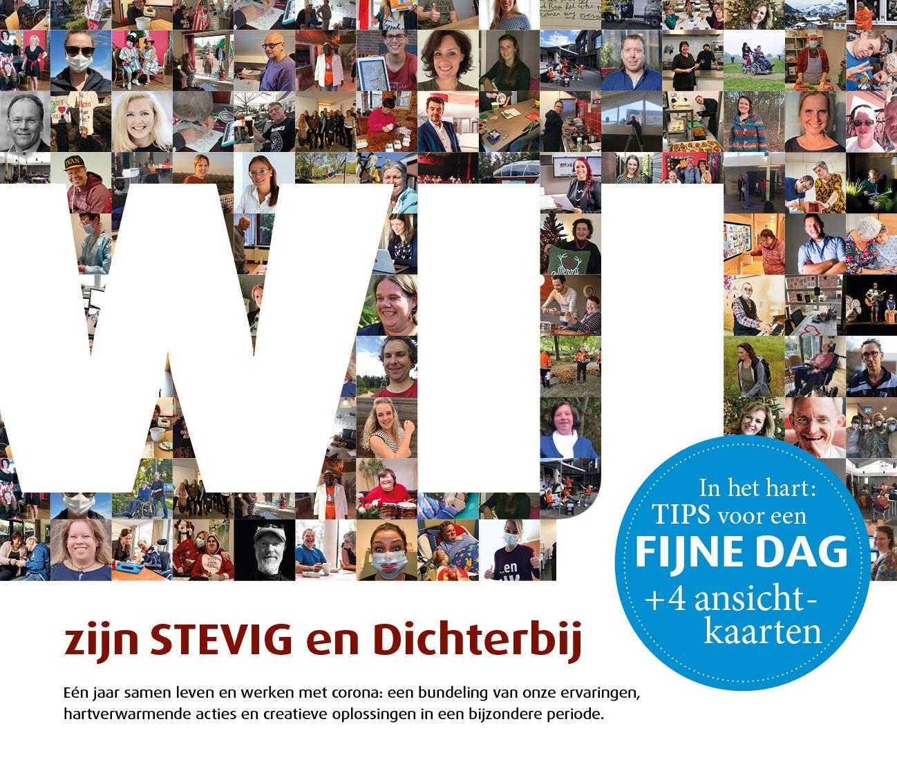Bekijk WIJ magazine