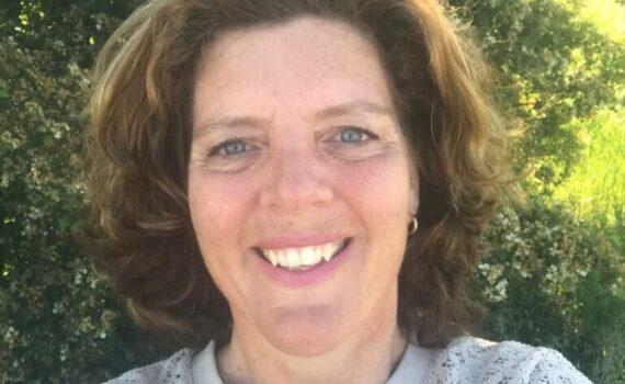 Cliëntenvertrouwenspersoon Melanie Heintzbergen