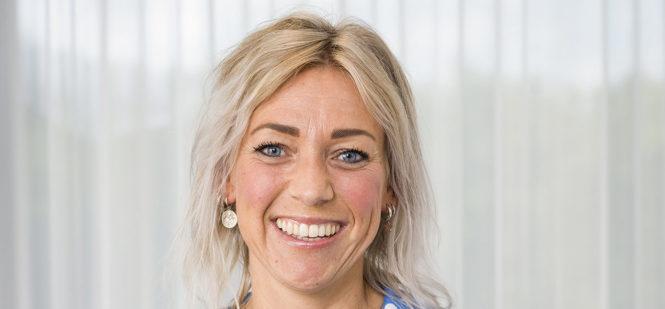 Jeanine van den Hoogenhoff