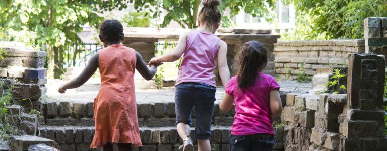 Kinderen - Nijmegen - header